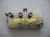 6 Way Splitter 5-900mhz AD-3005