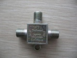 2 Way Splitter 5-900mhz AD-3010