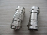 F Double Male for adaptor AD-0044