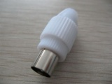 9.5MM TV Plug AD-1149
