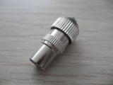 9.5MM TV Plug,Metal AD-0059